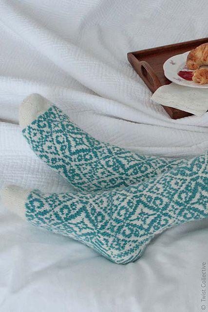 Ravelry: Wallflower pattern by Stephanie van der Linden