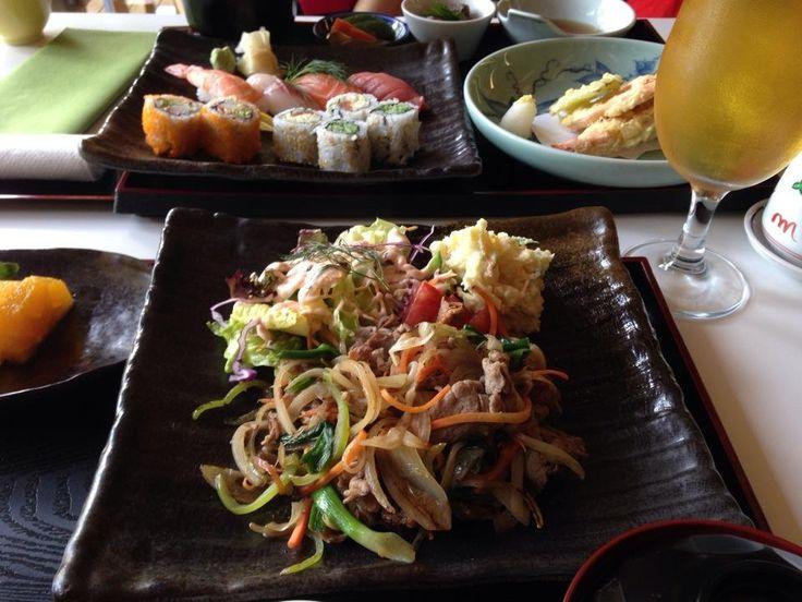 5- Hori Authentic Japanese Restaurant