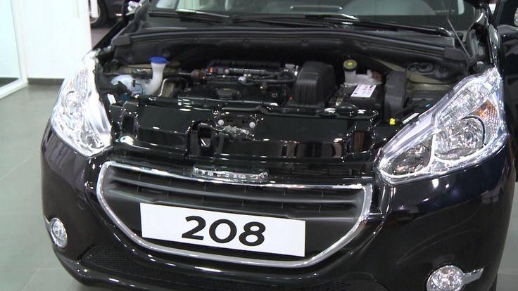 En Marcha 03 - Roma Automotores - Peugeot 208.-