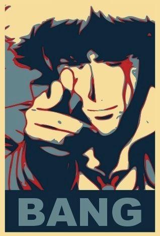 Cowboy Bebop    Best.TV.Anime.Forever.