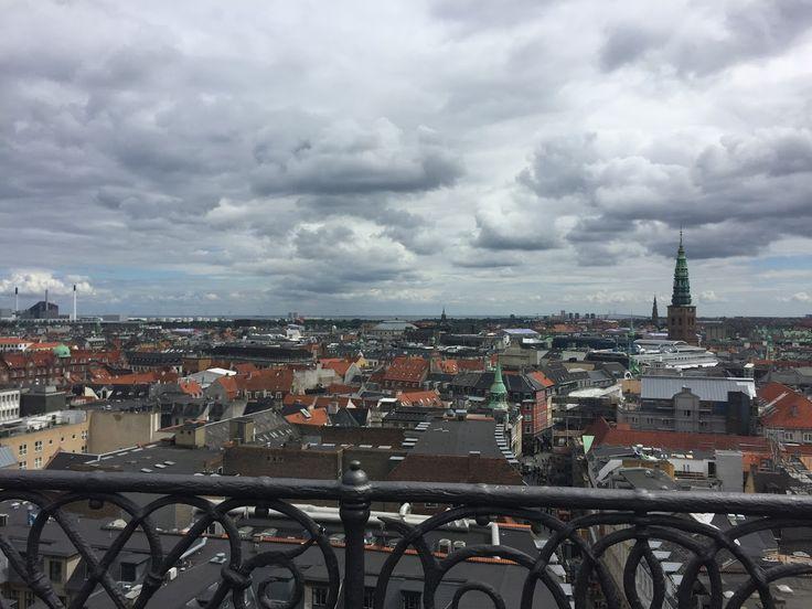 Copenhaga, de poveste (Guest post by Oana Groza)