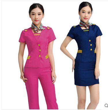 clerk-work-clothes-summer-female-cashier-font-b-manager-b-font-occupation-suit-airline-stewardess-uniforms.jpg (375×381)