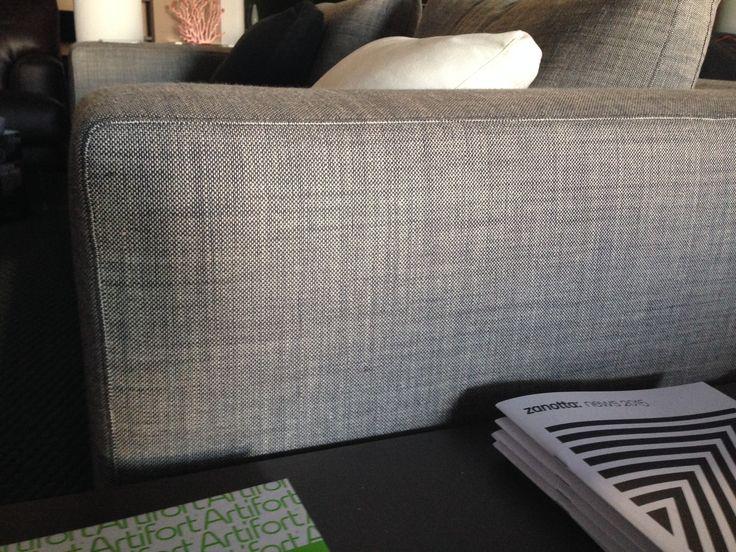Bruce sofa by Zanotta