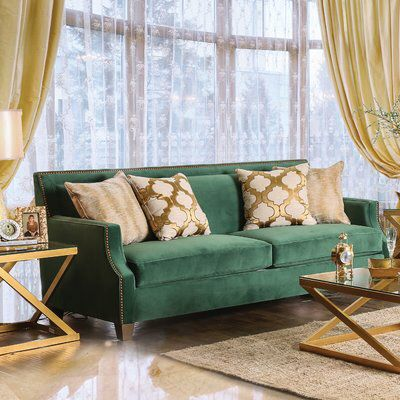 Ramage Transitional Sofa