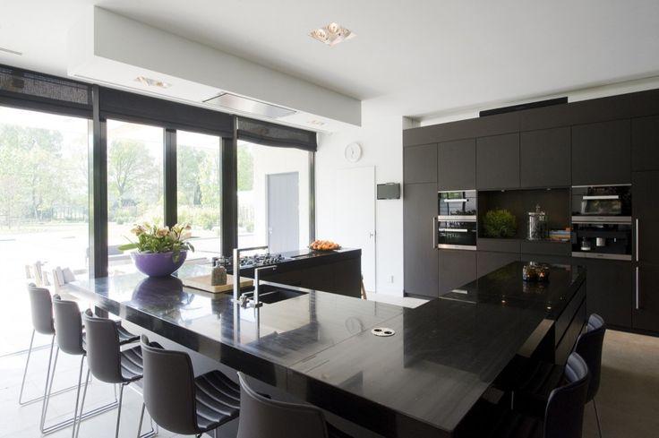 RMR interieurbouw - Modern - Luxe keuken inspiratie