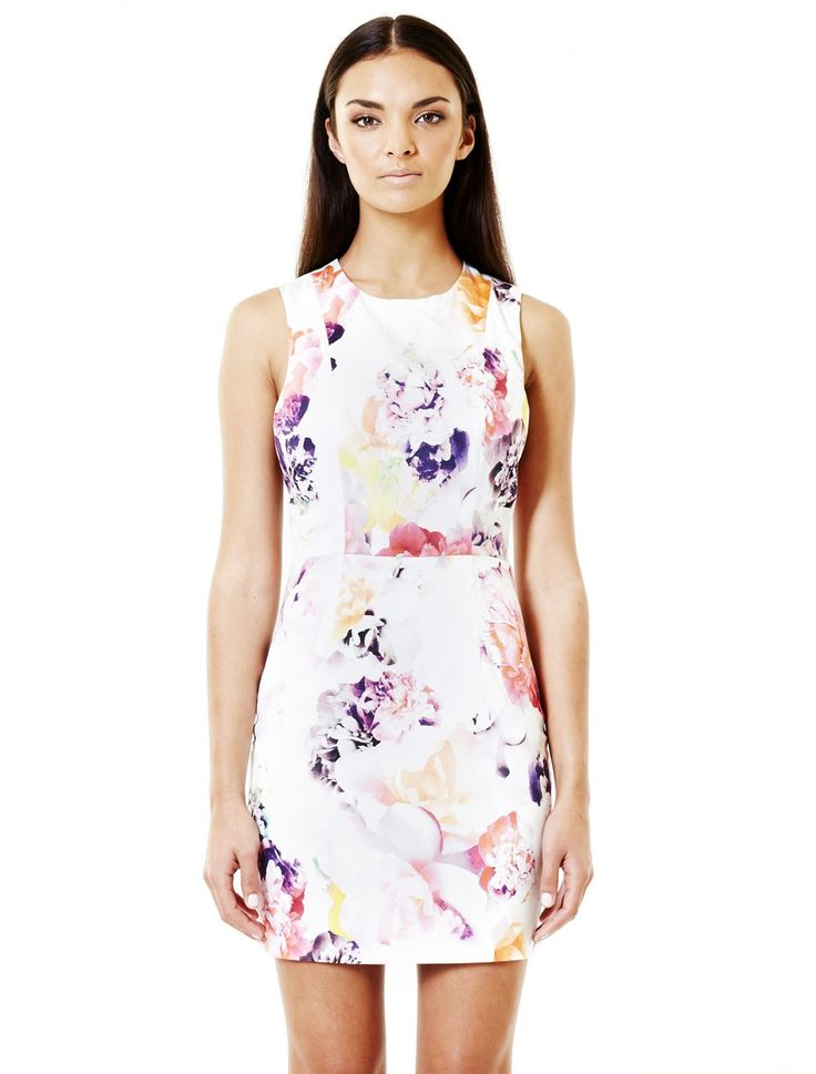 Talulah - Endless Summer Dress
