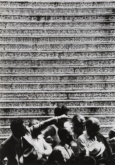 Gianni Berengo Gardin, Senza Titolo, 1970