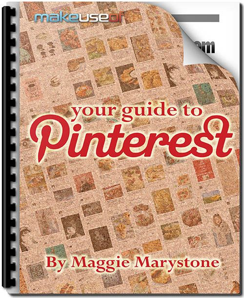How to Use Pinterest - The Unofficial Pinterest Guide