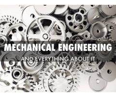 Mechanical Engineers Staff Required For Engineering Company In Lahore