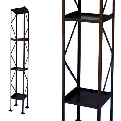 steel furniture images. industrial urban steel furniture shelving unit images