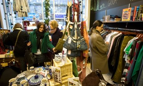 Kate Middleton opens new charity shop for EACH charity ...