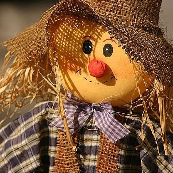scarecrow - Bing Images