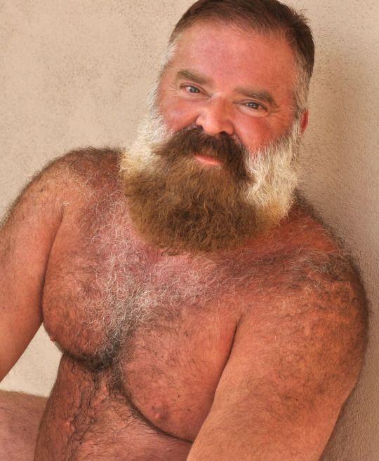 Cowboy gay moustache