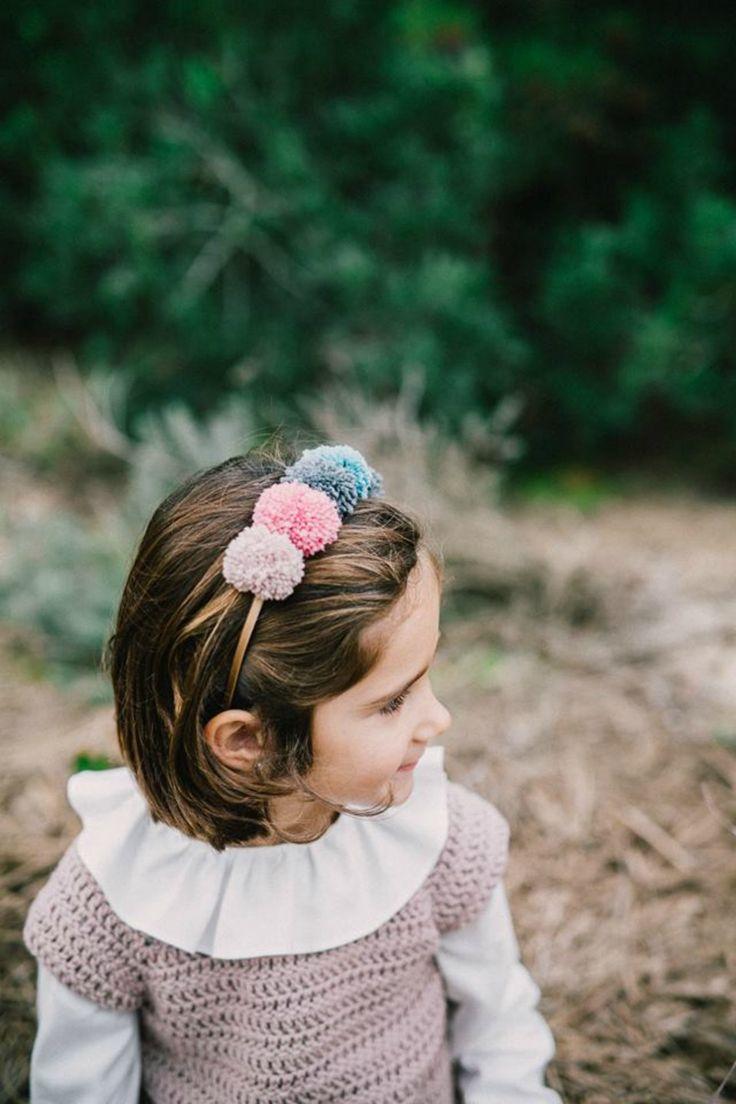 M s de 25 ideas incre bles sobre como hacer pompones en - Como hacer pompones de lana rapido ...