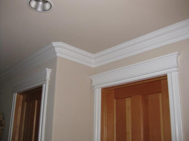 17 Best Images About Crown Moulding On Pinterest Victorian Pictures Shelves And Vaulted Ceilings