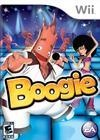Boogie wii cheats
