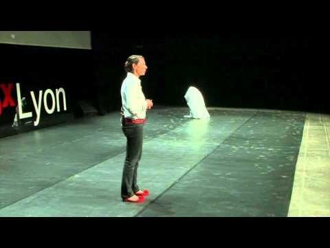 L'éducation positive: Claire Blondel at TEDxLyon - YouTube