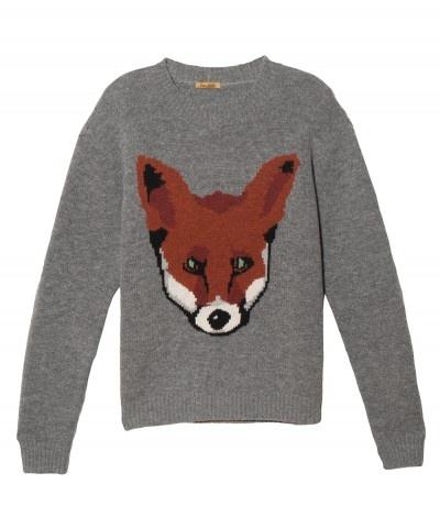 Peter Jensen Fox Sweater: Peter O'Toole, Fox Sweater And, Style, Peter Jensen, Fox Sweaters, Foxes Sweater, Jensen Fox