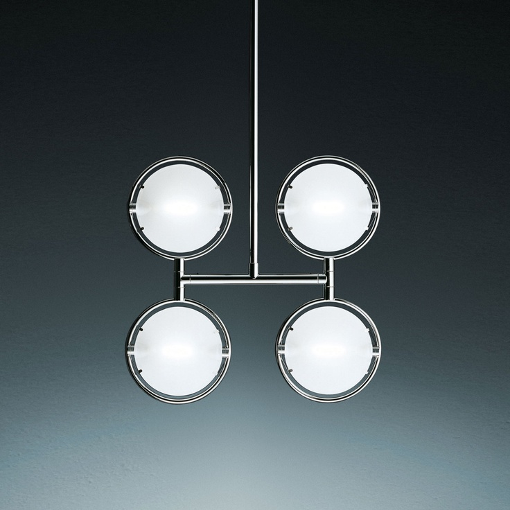 45 best Fontana Arte images on Pinterest | Floor standing lamps ...