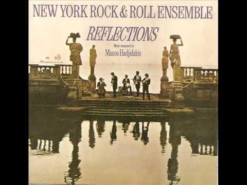 """Μάνου Χατζιδάκι: REFLECTIONS"""" NewYorkRock&Roll Ensemble"""" --  Το τραγούδι με τίτλο """"Κεμάλ"""" γράφτηκε από τον Μάνο Χατζιδάκι κατά την παραμονή του στην Αμερική στα τέλη της δεκαετίας του '60. H πρώτη εκτέλεση του τραγουδιού περιλαμβάνεται στον δίσκο """"Reflections"""", αποτέλεσμα της συνεργασίας του Μάνου Χατζιδάκι με το συγκρότημα New York Rock & Roll Ensemble. Στην πρώτη του αυτή μορφή το τραγούδι έχει Αγγλικό στίχο."""