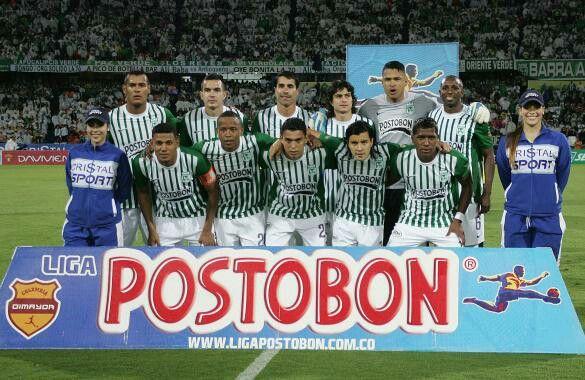 Atletico Nacional (Colombia)