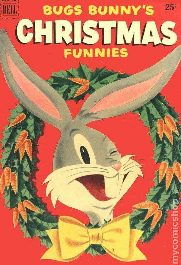 Bugs Bunny 1950s