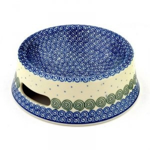 Polish Pottery Boleslawiec Stoneware - Ceramika Artystyczna, Boleslawiec Shape S377A
