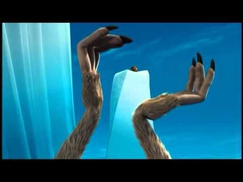 Ice Age  Scrat Best Moment´s All [HD]