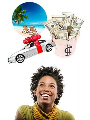 Does it really pay to enter #sweepstakes? Find out here!