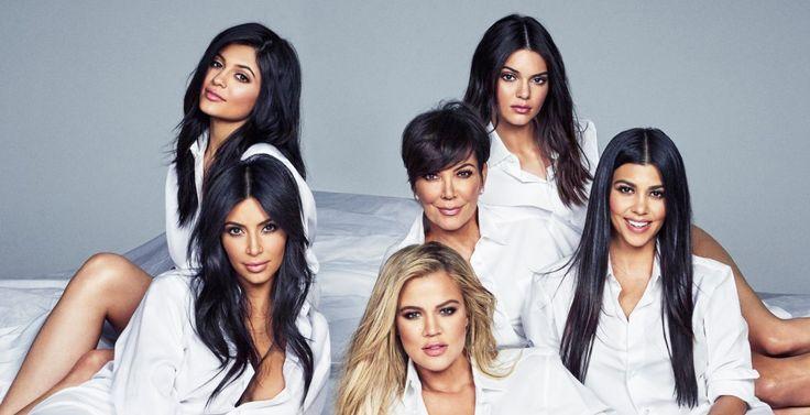 Teste: Qual Kardashian é você?
