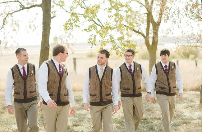 1000+ Ideas About Groomsmen In Vests On Pinterest