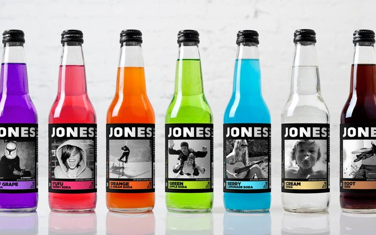 Pop! 18 Craft Sodas Bursting onto the Scene via Brit + Co.