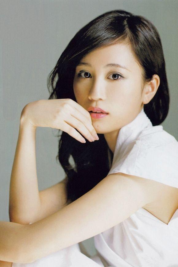 Atsuko Maeda #NMB48