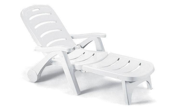 Stella di mare Lettino bianco http://www.ambientipiu.it/prodotti/stella-di-mare-lettino--3202.asp