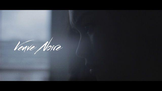 Veuve Noire - Shortfilm by Kendy