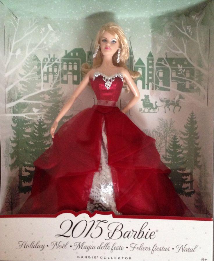 Barbie 2015 - Chez Laëtitia