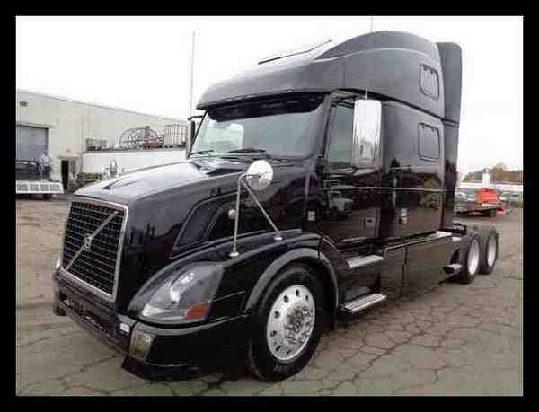 Automatic Transmission Semi Trucks For Sale | My Nup