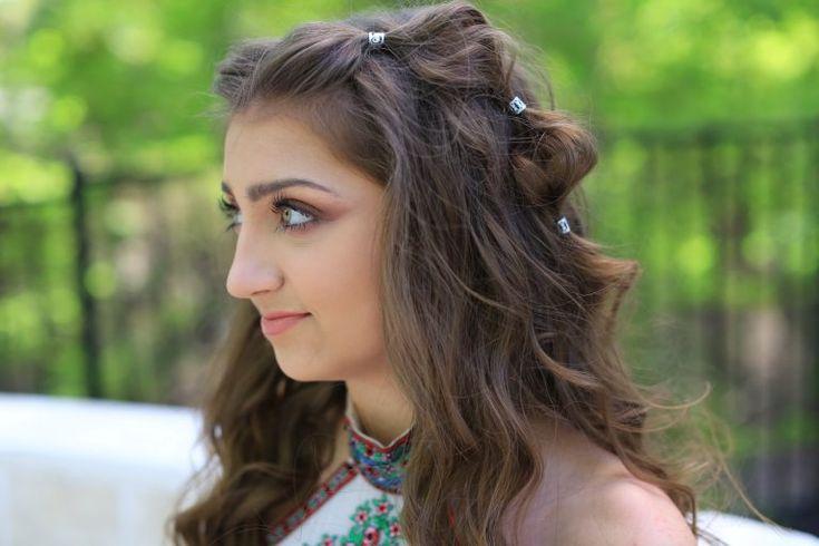 Homecoming HairStyle Blog 2019