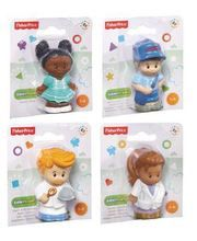 Fisher Price Little People hahmo, 3,90 e