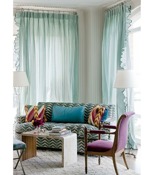 Curtain Leading Edge Ideas: 33 Best Images About Window Treatments On Pinterest
