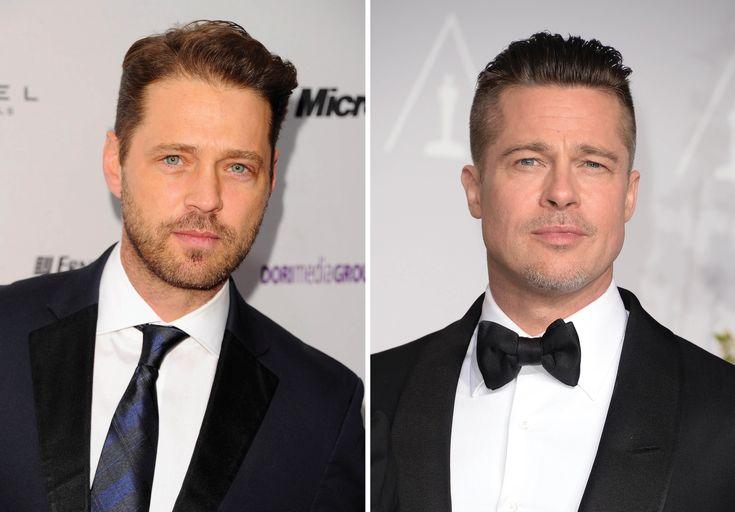 Ator de Barrados no Baile diz que fama acabou com amizade entre ele e Brad Pitt >> http://glo.bo/1l7GkEu