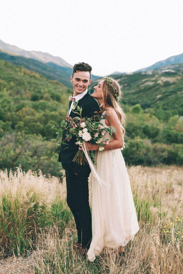 1000 id es sur le th me robes de mariage rustique sur for Robes de mariage rustiques