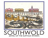 Southwold Travel-Style Poster
