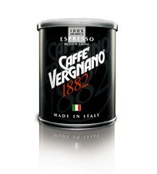 Caffe Vergnano Medium Grind