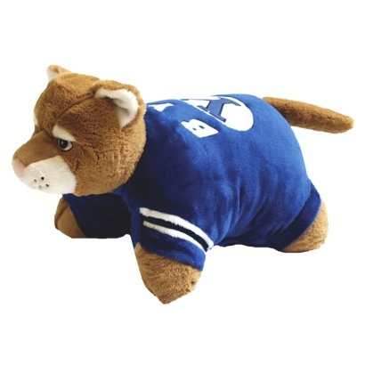BYU Cougars Pillow Pet <33333
