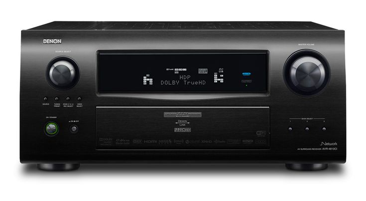 Denon Avr-4810 220-240 Volts 50 Hertz #Audio #Video #Receiver (Price: $2499.99).