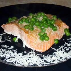 Paper Salmon Allrecipes.com | Recipes - Fish | Pinterest | Salmon ...