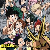 """French Home Video Listing Suggests Two-Cour """"My Hero Academia"""" Season 2                           French anime distributor Kaze has announced their DVD/Blu-ray release plans for 2017. Along WithA Silent Voice, a&nbsp..."""