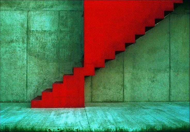 RedBox Stairways
