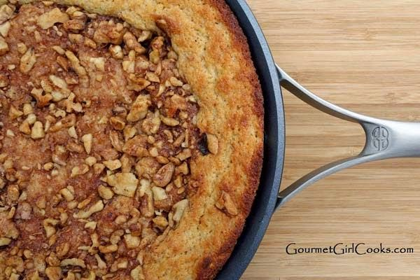 Almond Cake Recipe Low Carb: 43 Best Images About Low Carb Coffee Cakes On Pinterest